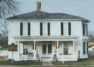 Historical Society Whitley County Columbia City Indiana ...